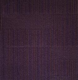 Looking for Interface carpet tiles? Equilibrium in the color Aubergine is an excellent choice. View this and other carpet tiles in our webshop.
