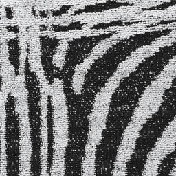 Looking for Interface carpet tiles? Black & White in the color On Safari is an excellent choice. View this and other carpet tiles in our webshop.