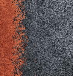 Looking for Interface carpet tiles? Urban Retreat 101 in the color Grey / Orange is an excellent choice. View this and other carpet tiles in our webshop.