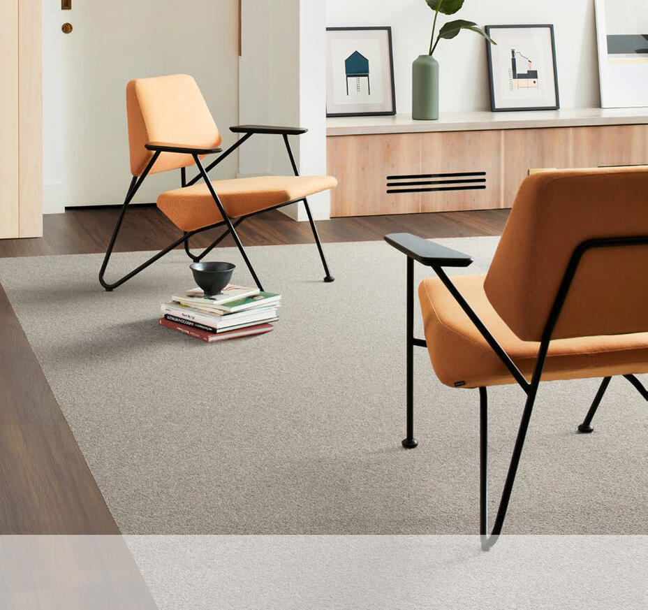 The largest stock of carpet tiles with the lowest pricing! / Take a look at our collection below! ▼